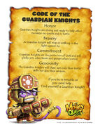 Mq-guardian-knight-code