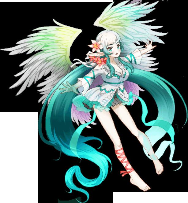 ariel monster musume no iru nichijou online wikia fandom powered