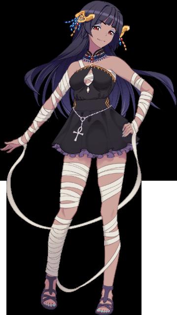 mokunaii the 11th monster musume no iru nichijou online wikia