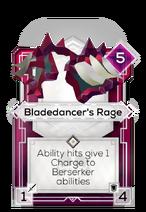 Bladedancer's Rage
