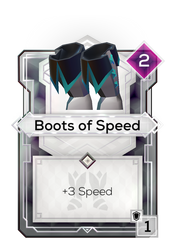 Boots of Speed