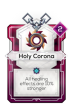 Holy Corona