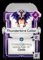 Thunderbird Collar