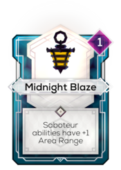 Midnight Blaze