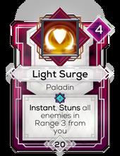 Light Surge