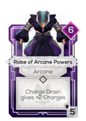 Robe of Arcane Powers
