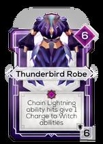 Thunderbird Robe