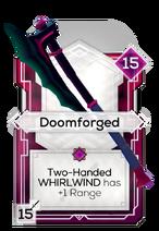 Doomforged