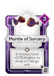 Mantle of Sorcery