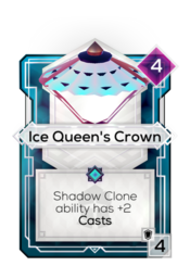 Ice Queen's Crown