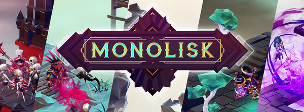 Monolisk cover