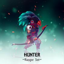 Set Hunter Ranger