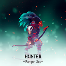 Set Hunter Ranger