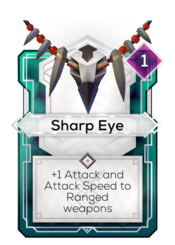 Sharp Eye