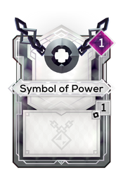 Symbol of Power