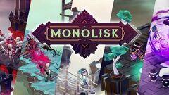 MONOLISK - Trailer