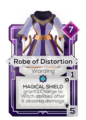 Robe of Distortion
