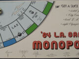 '84 L.A. Games