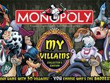 My Disney Villains Collector's Edition