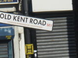 Old Kent Road