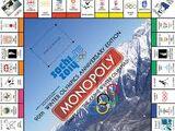 90th Winter Olympics Anniversary Edition
