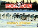 Alaska's Iditarod Edition