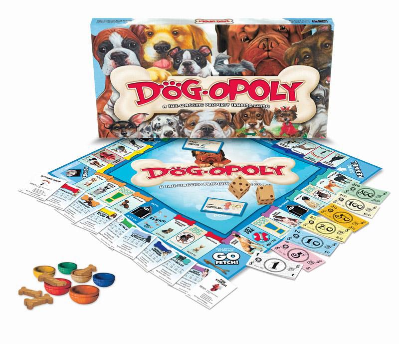 Dog Opoly Monopoly Wiki Fandom Powered By Wikia