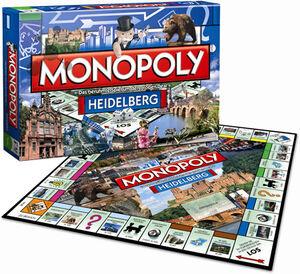 Monopoly heidelberg