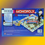 Original-monopoly-region-ausgabe---halle-saale--gesellschaftsspiel-geschenk-neu---ovp