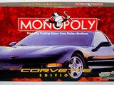 Corvette Edition