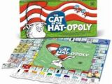 Cat in the Hat-opoly