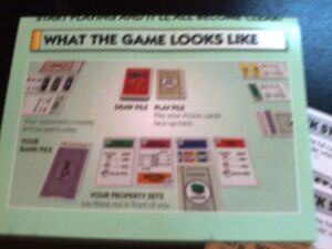 Monopoly Deal diagram