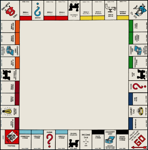 Monopoly Rules Monopoly Wiki Fandom Powered By Wikia