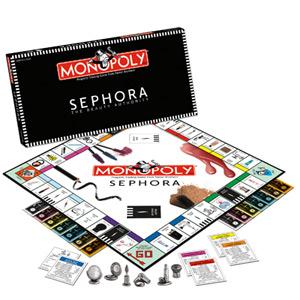 Monopoly Sephora Edition