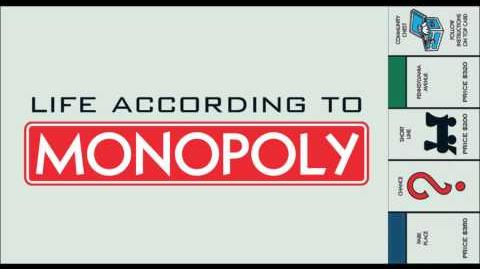 (Come on) Let's Play Monopoly