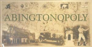 Abington-opoly