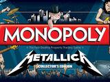 Metallica Collector's Edition
