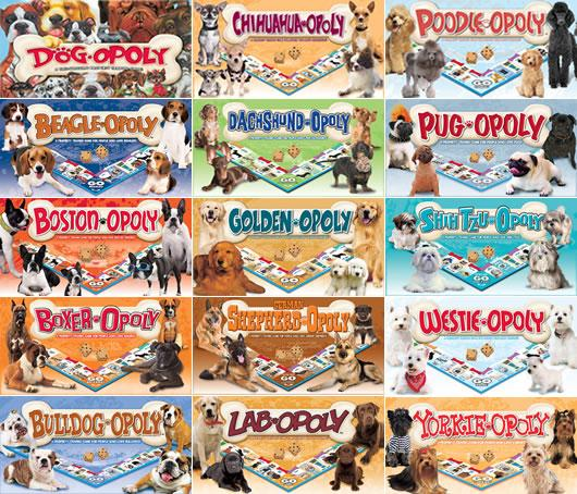 Dog opoly games04