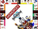 Kingdom Hearts Custom Set