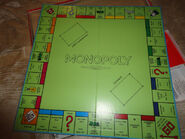 Monopoly NZ board$ 3