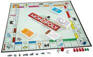 New German Monopoly Set