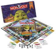 Monopoly Shrek