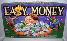 Easy Money 1988 BOX-3