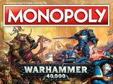 Warhammer 40,000 Edition