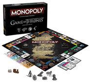 GameofThrones Set
