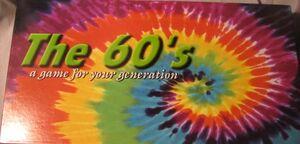 The 60s box