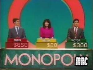 MonopolyTVshow 1990
