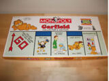 Garfield 25th Anniversary Edition