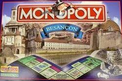 Besancon edition