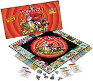 Looney mono web pr 375